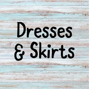 Dresses & Skirts - Skirts & Dresses